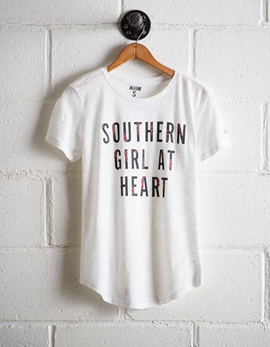Tailgate Women's Southern Girl T-Shirt - Free Returns