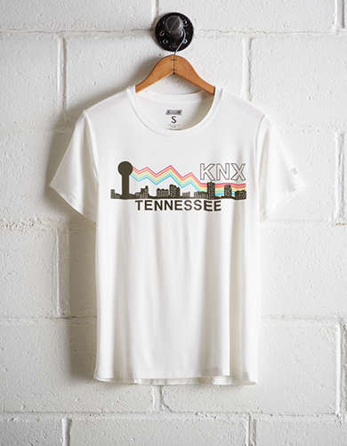 Tailgate Women's KNX Tennessee Boyfriend Tee - Buy One Get One 50% Off