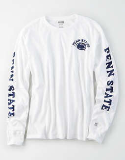 Tailgate Women's PSU Nittany Lions Long Sleeve T-Shirt