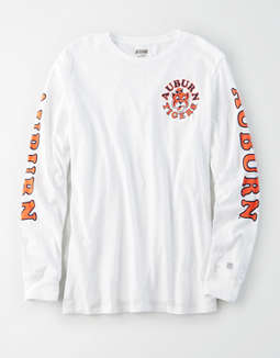 Tailgate Women's Auburn Tigers Long Sleeve T-Shirt