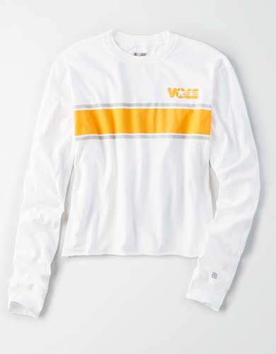 Tailgate Women's Tennessee Volunteers Long Sleeve T-Shirt