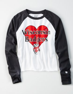 brand new 24a69 e566d Wisconsin Badgers Apparel and Gear | Tailgate Collegiate Clo