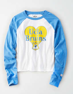 Tailgate Women's UCLA Bruins Baseball Shirt