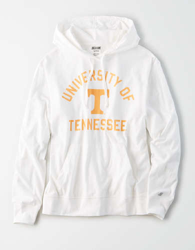Tailgate Women's Tennessee Volunteers Hoodie Tee
