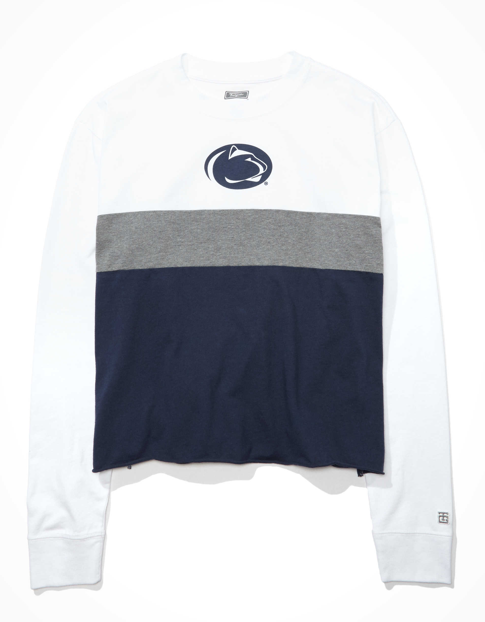 Tailgate Women's PSU Nittany Lions Long-Sleeve T-Shirt