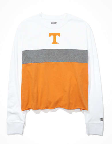 Tailgate Women's Tennessee Volunteers Long-Sleeve T-Shirt