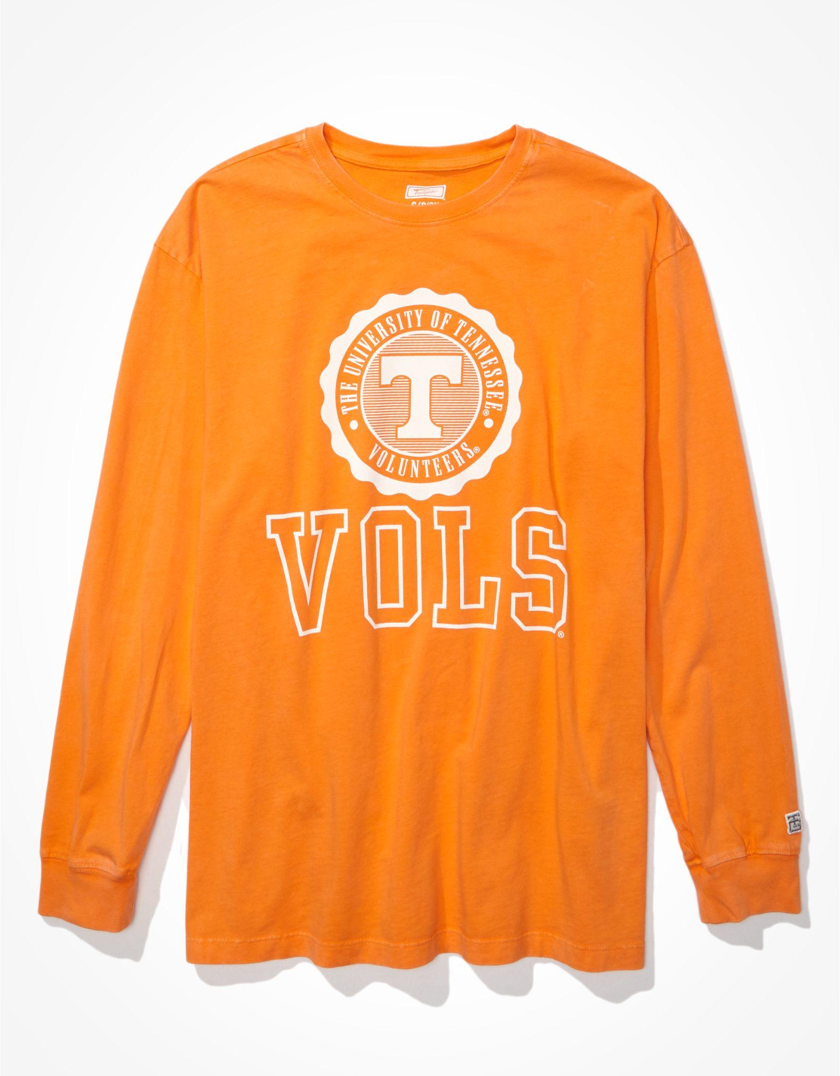Tailgate Women's Tennessee Volunteers Long-Sleeve T-Shirt