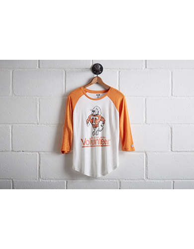 Tailgate Women's Tennessee Baseball Shirt -