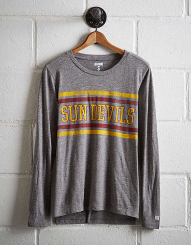 Tailgate Women's Arizona State Long Sleeve T-Shirt -