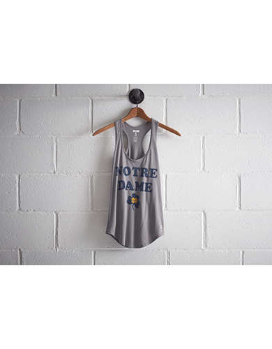 Tailgate Notre Dame Tank -