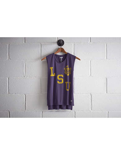 Tailgate LSU Muscle T-Shirt -