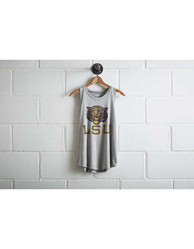 Tailgate Women's LSU Tigers Tank - Free Returns