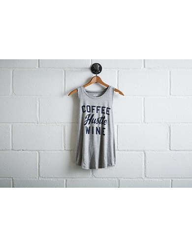 Tailgate Women's Hustle Tank - Free Returns