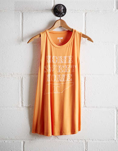 Tailgate Women's Tennessee Home Sweet Home Tank -