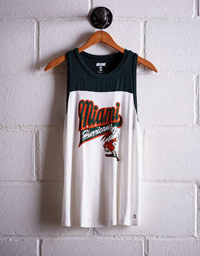 Tailgate Women's Miami Colorblock Tank - Buy One Get One 50% Off