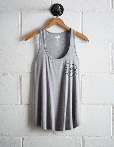 Tailgate Women's Tennessee Scoop Neck Tank - Free Returns