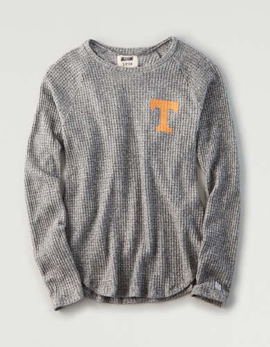 Tailgate Women's Tennessee Volunteers Waffle Shirt