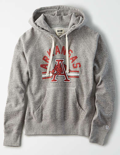 Tailgate Women's Arkansas Razorbacks Fleece Hoodie