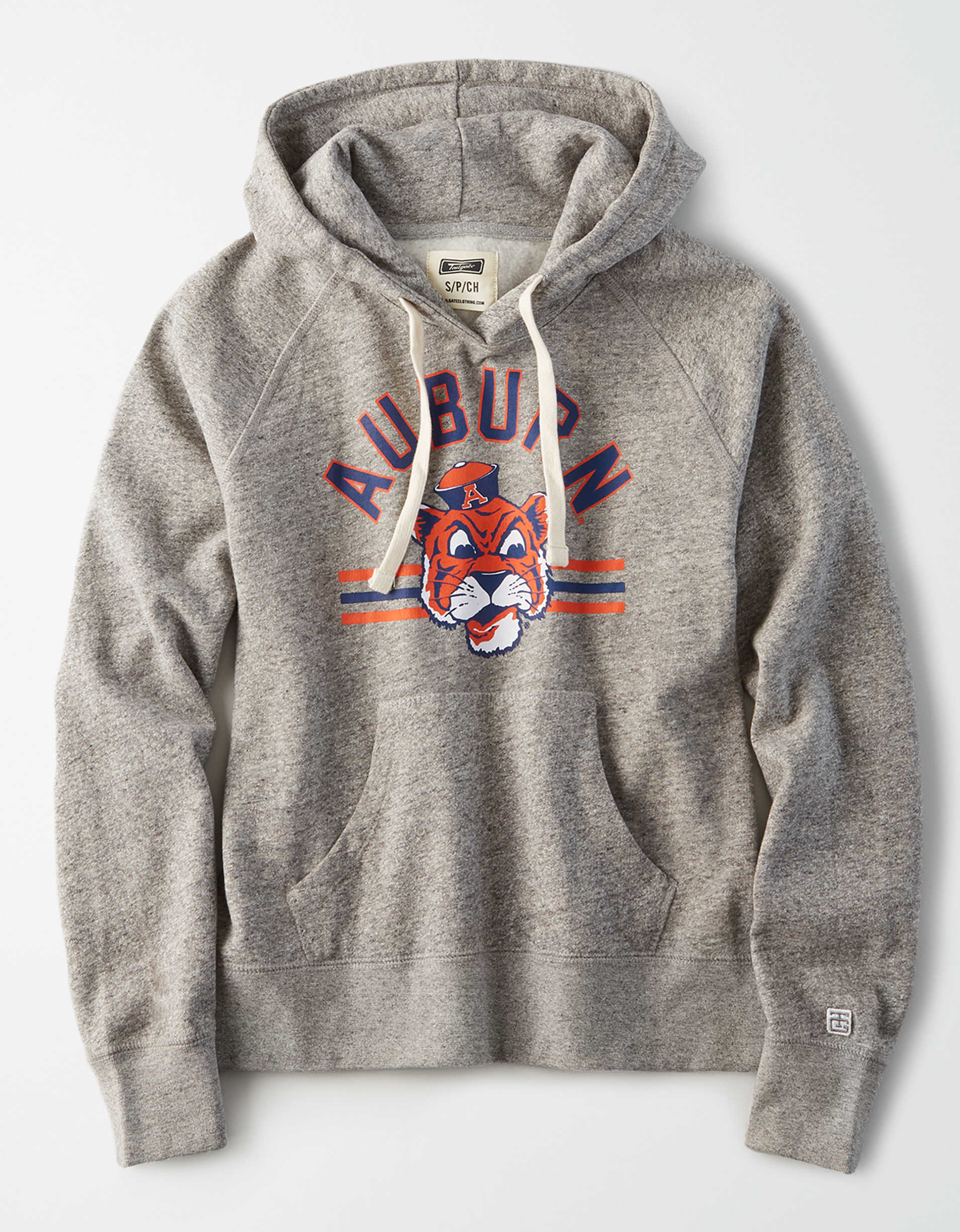 Tailgate Women's Auburn Tigers Fleece Hoodie