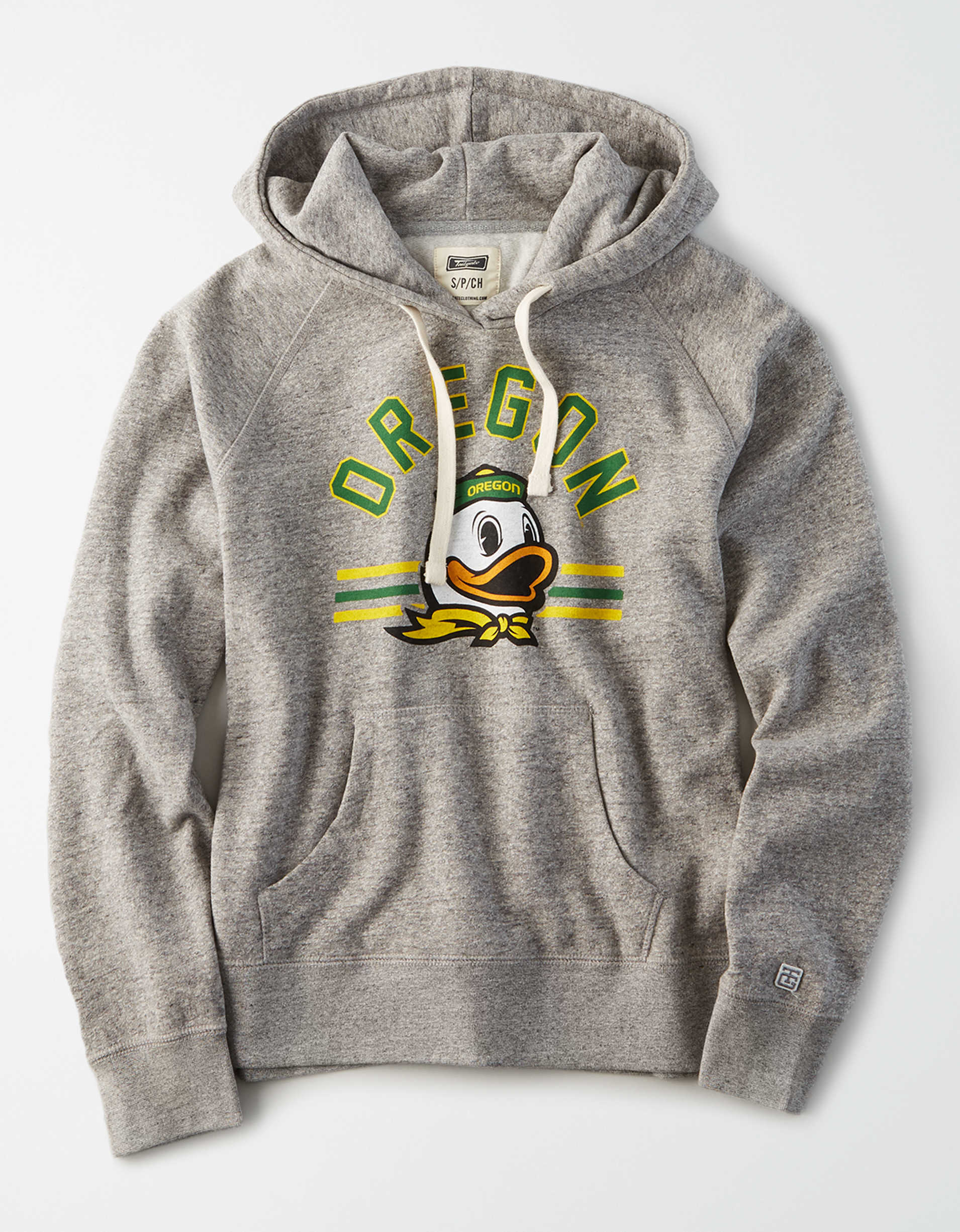 Tailgate Women's Oregon Ducks Fleece Hoodie