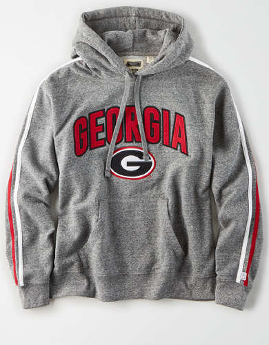 Tailgate Women's Georgia Bulldogs Fleece Hoodie
