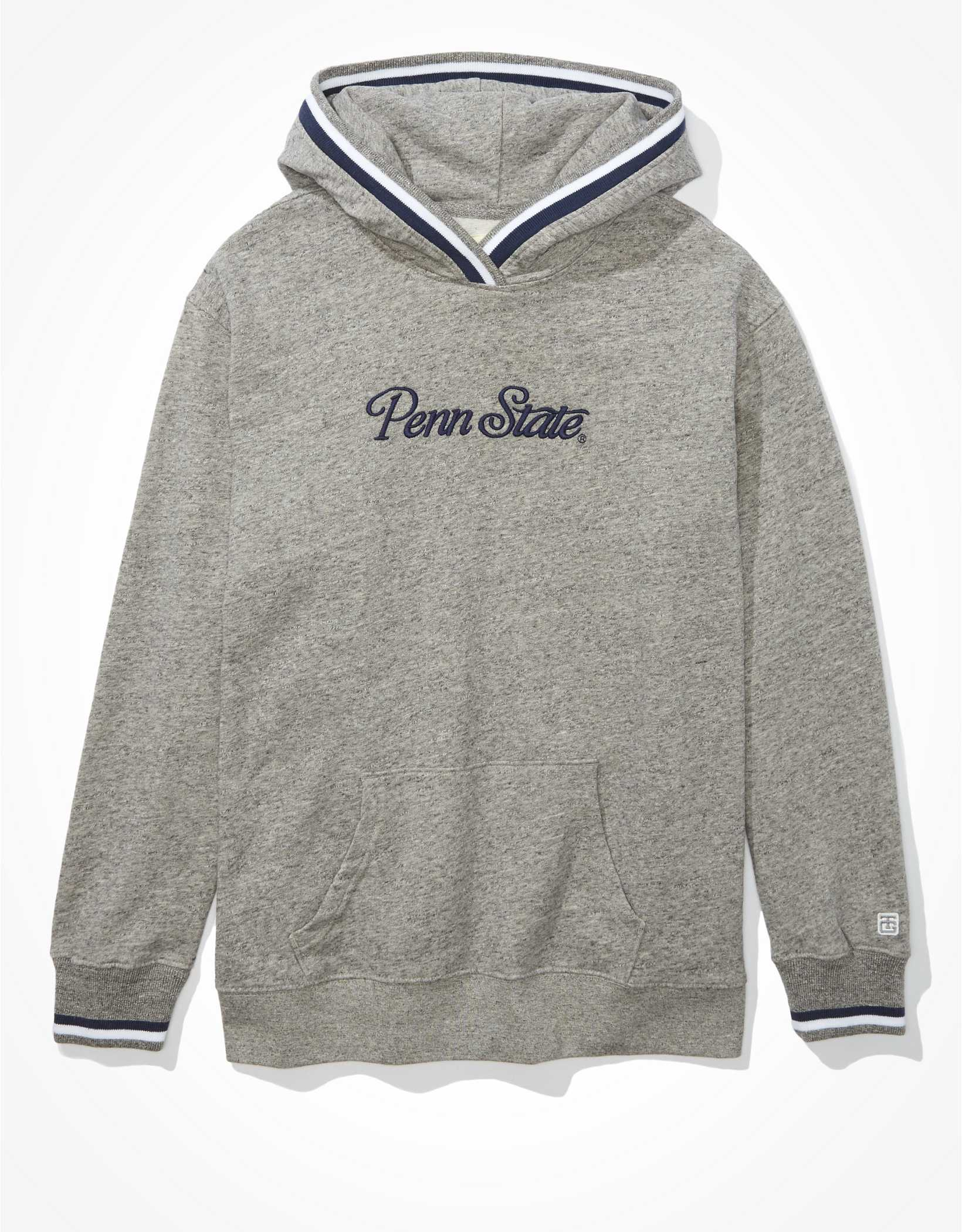 Tailgate Women's Penn State Tipped Hoodie