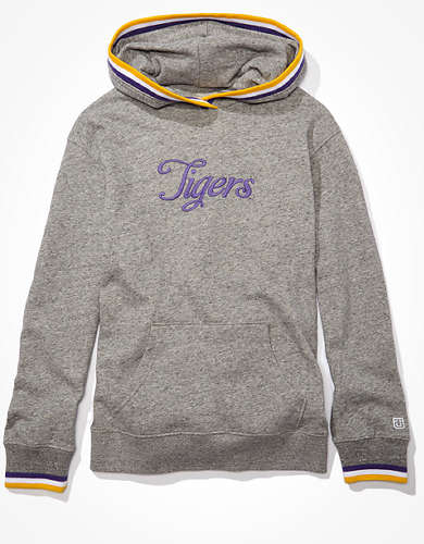 Tailgate Women's LSU Tigers Tipped Hoodie