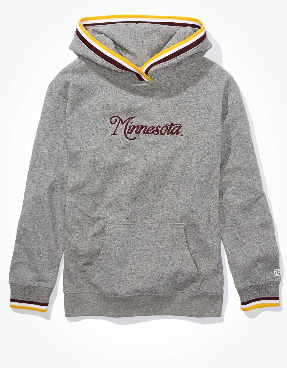 Tailgate Women's Minnesota Gophers Tipped Hoodie