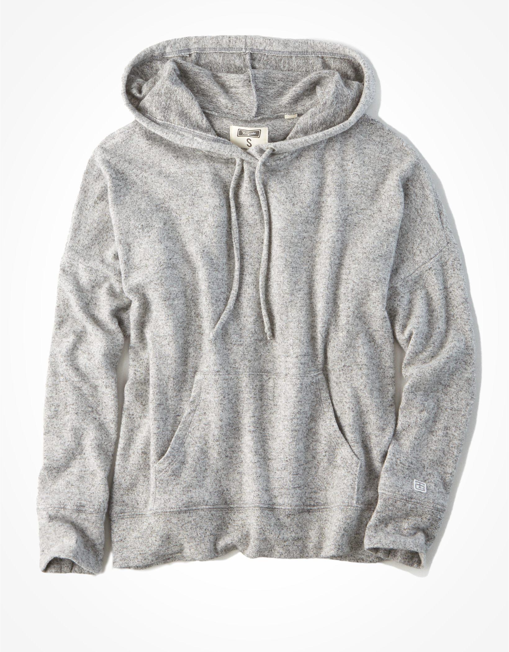Tailgate Women's Essential Plush Hoodie