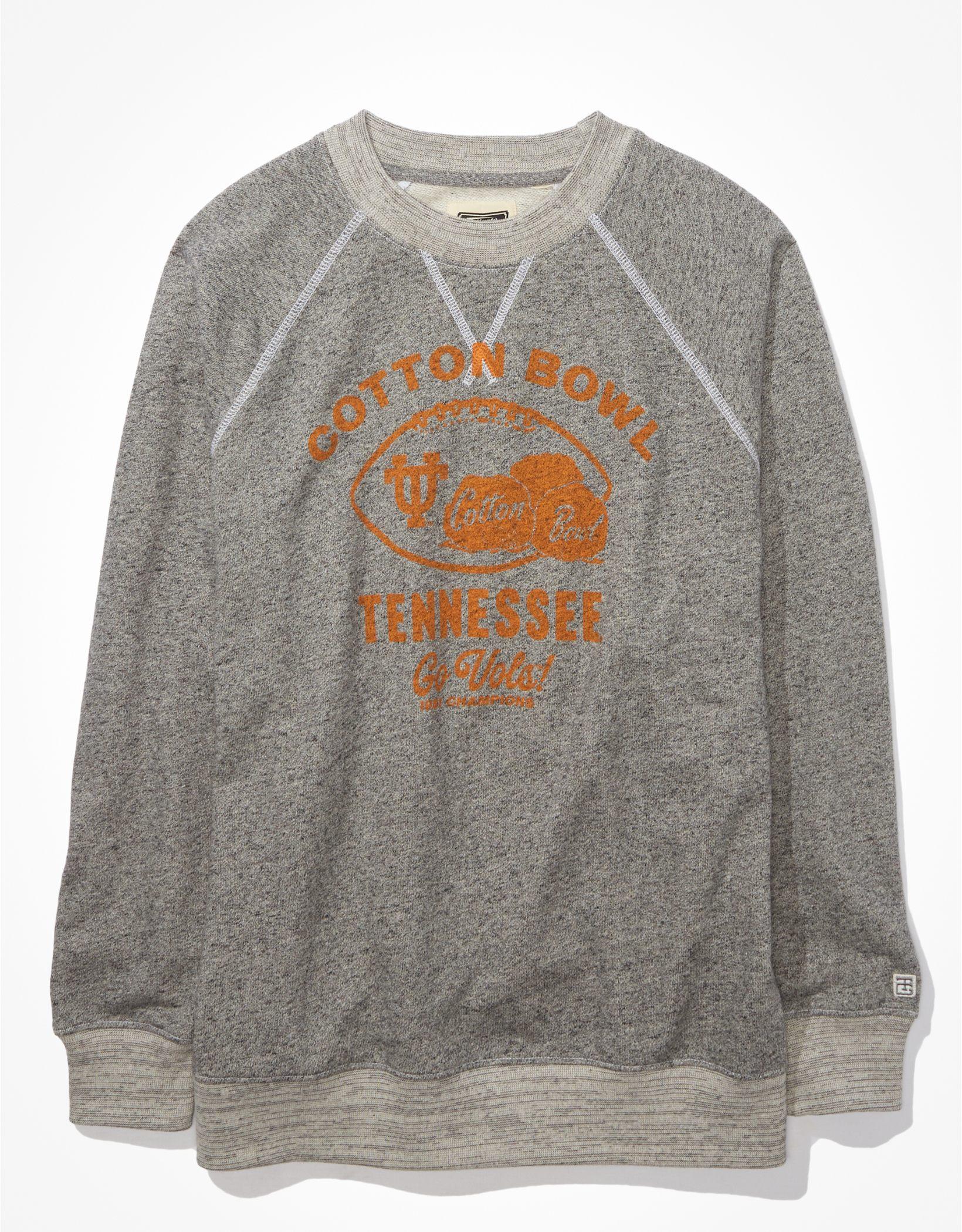 Tailgate Women's Tennessee Vols Oversized Fleece Sweatshirt