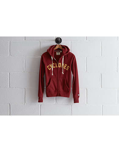 Tailgate Women's ISU Zip Hoodie - Free Returns