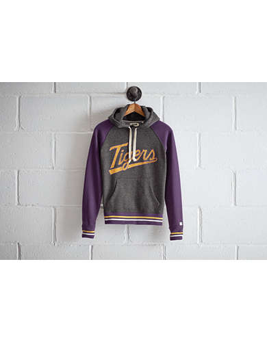 Tailgate LSU Popover Hoodie -