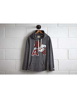 Tailgate Women's Arkansas Oversize Hoodie by American Eagle Outfitters