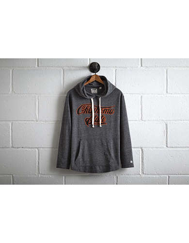 Tailgate OSU Cowboys Oversize Hoodie -