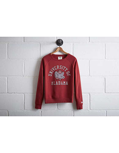 Tailgate Women's Alabama Crew Sweatshirt -