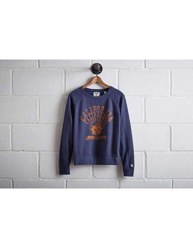 Tailgate Women's California Crew Sweatshirt -