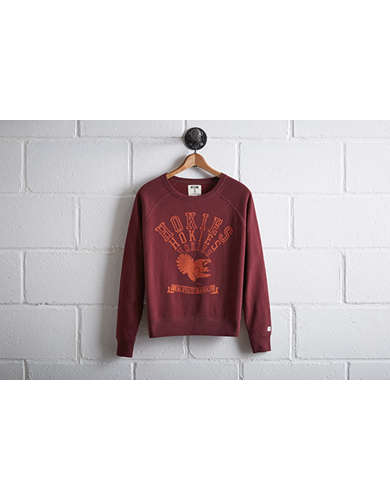 Tailgate Virginia Tech Crew Sweatshirt -