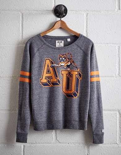 Tailgate Women's Auburn Fleece Sweatshirt -