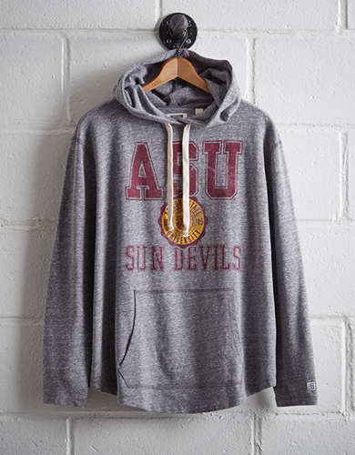 Tailgate Women's Arizona State Oversize Hoodie - Free Returns