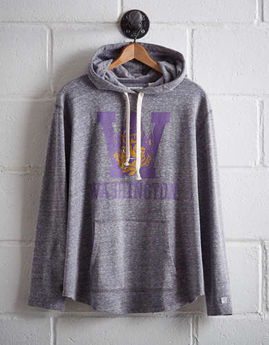 Tailgate Women's Washington Oversize Hoodie -