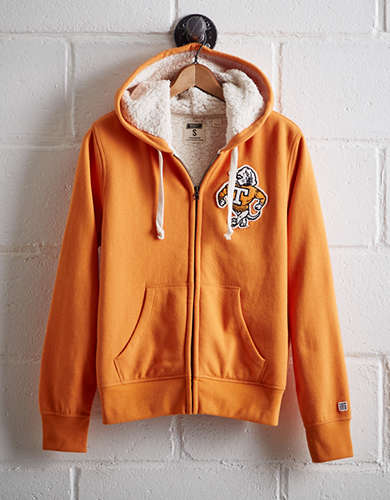 Tailgate Women's Tennessee Sherpa Hoodie -