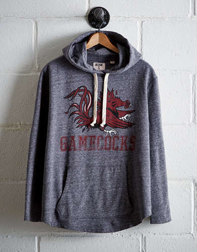 Tailgate Women's South Carolina Oversize Hoodie - Free Returns