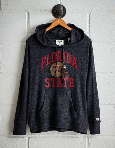 27df1f49c5 Tailgate Women s Florida State Plush Hoodie - Free Returns