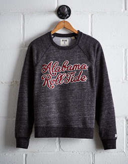 Tailgate Women's Alabama Crew Sweatshirt