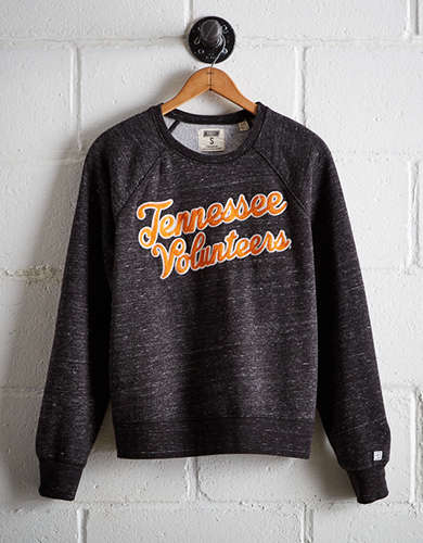 Tailgate Women's Tennessee Crew Sweatshirt - Free Returns