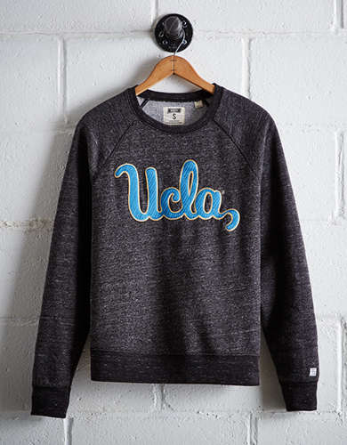 Tailgate Women's UCLA Crew Sweatshirt - Free Returns