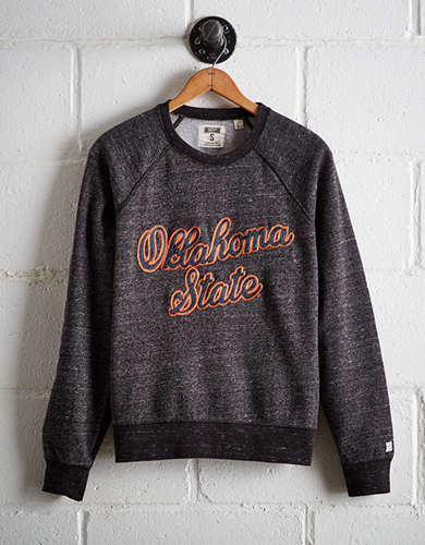 Tailgate Women's Oklahoma State Crew Sweatshirt - Buy One Get One 50% Off