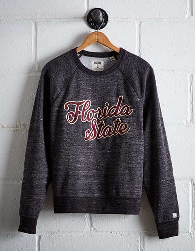 Tailgate Women's Florida State Crew Sweatshirt - Buy One Get One 50% Off