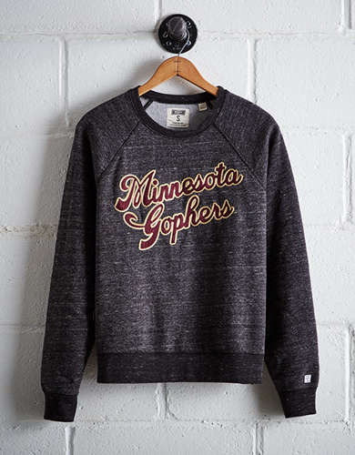 Tailgate Women's Minnesota Crew Sweatshirt - Free Returns