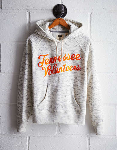Tailgate Women's Tennessee Space Dye Hoodie - Buy One Get One 50% Off